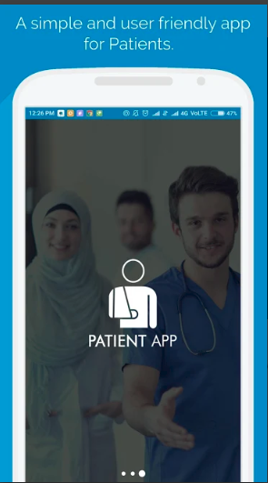 Refine your well-being with Health care on demand app