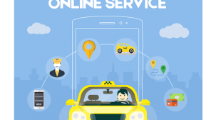Customer's satisfaction is our priority: Va de Taxi clone app