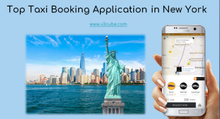 Top Taxi Booking Application in New York