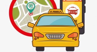 Grab peerless taxi hailing experience : E-hailing solution South Africa