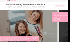 Uncover the beauty within you with Beautician app clone