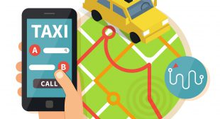 Cab Guru app clone better than your expectation in London