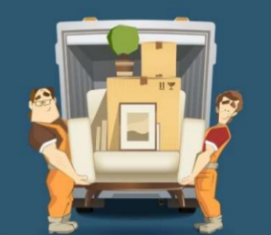 Get your stuff shifted easily and safely with Pikkup app clone