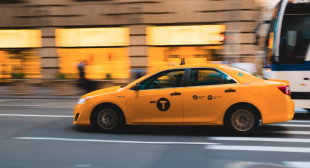 Comfortable rides with the fingertips of your hand: Australia Wide Taxi App clone development