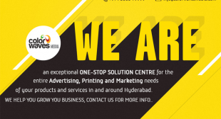 Color Waves Media – A Creative Advertising Agency in Hyderabad