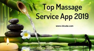 Top On Demand Massage Delivery Apps 2019
