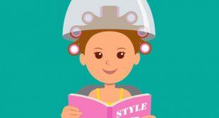 Enjoy the groovy hair salon services with SalonAppy app clone