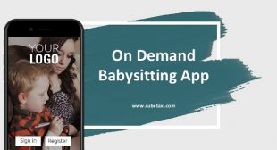On Demand Babysitting App Development