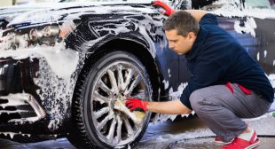 Remove the dirt off your car with Car wash app