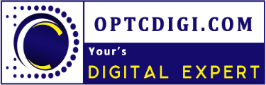 OPT-C Digital Solutions | Digital Agency, Software Solutions