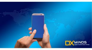 Top Mobile Apps Development Company in Singapore