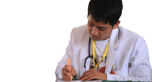 Get a professional doctor with Online doctor appointment application