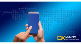 Top Mobile App Development Company in Malaysia Kuala Lumpur