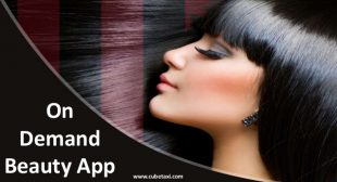 On Demand Beauty Service App