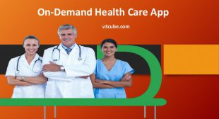 On Demand Health Care App