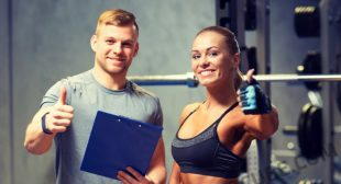 Stay healthy, stay fit with a personal trainer on-demand app
