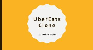 UberEats Clone – On Demand Food Delivery