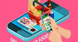 Delivering The Competitive Edge In Food Delivery Business By Creating Mobile App