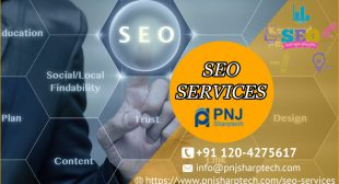 Affordable SEO Services increase your online ranking – SEO Company