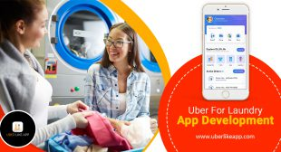 Things to Consider When Developing an On-Demand Laundry App