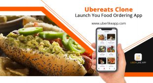 Top 4 Cost-Effective Ways to Create an UberEats Clone Application