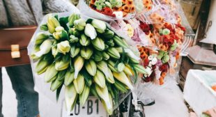 Uber for Flower Delivery – Advantages for the Florist Business