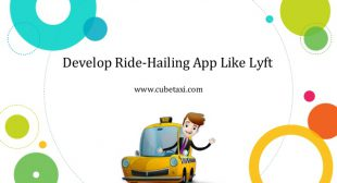 Develop Ride-Hailing App like Lyft
