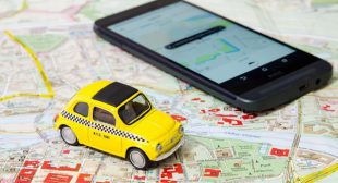 How to Create a Ride Sharing App Like Uber And Lyft | Stuffshuf