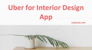App Like Uber for Interior Design