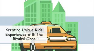 Bitaksi Clone : Taxi Booking App Development Company