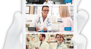 Uber for Doctors – Doctors Anytime Anywhere at Your Service 24*7