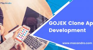 Gojek Clone | Gojek Clone App Development | Gojek Clone Script