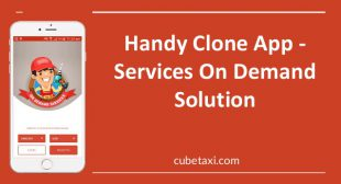 Handy Clone App – Services On Demand Solution