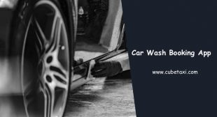 On Demand Car Wash Booking App