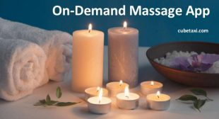 On-Demand Massage App Development Solution