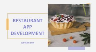 On-Demand Restaurant App Development Solution
