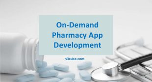On-Demand Pharmacy App Development Solution