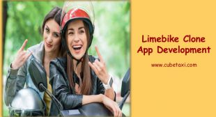 Start Bike Rental Business With Limebike Clone App