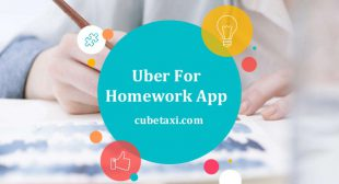 Uber for Homework: On-demand Homework Help App