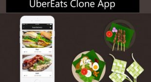 Reasons Why Food Delivery Business Should Have Ubereats Clone