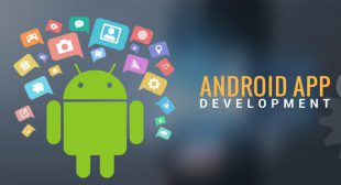 Android Apps Development in India