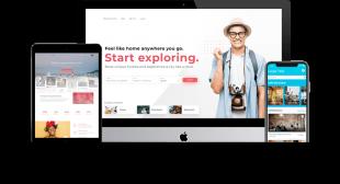 Airbnb Clone App Development