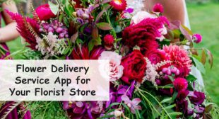 Bouqs Clone On Demand Flower Delivery Service App