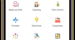 Housejoy Clone App Development