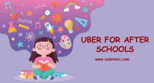 Uber for After Schools: Kid Transportation Service Solution