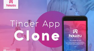 How tinder clone script is so famous and differs from other