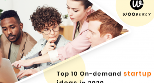 Top 10 On-Demand Startup Ideas in 2020 – RadicalStart