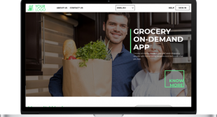 How to build On Demand Grocery App like Big Basket