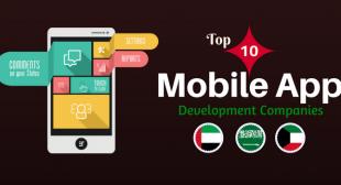 Best Mobile Application Developers