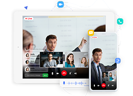 Best Video Conferencing Solution for Enterprise Business